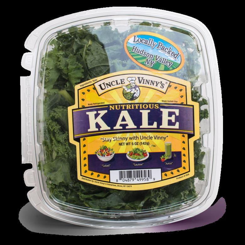 Kale - Uncle Vinny's Produce
