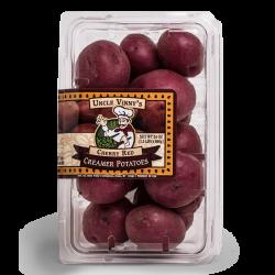 Red Creamer Potatoes