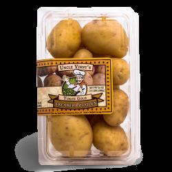 Yukon Creamer Potatoes
