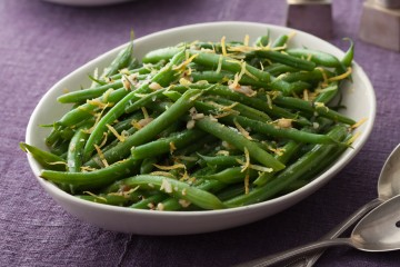 Georgian Green Beans